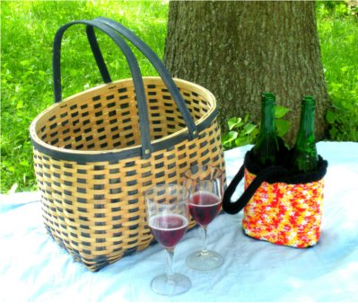 Fireside Go-Too Bag picnic