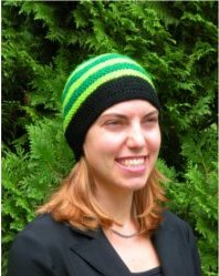 Big Band Beanies by Color ME Crazy LLC